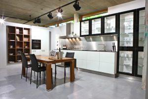 Küchengestaltung Woodcraft and Art